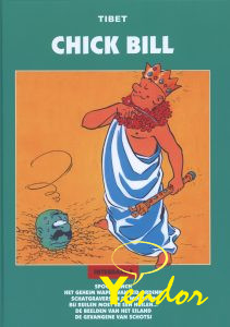 Chick Bill integraal 9
