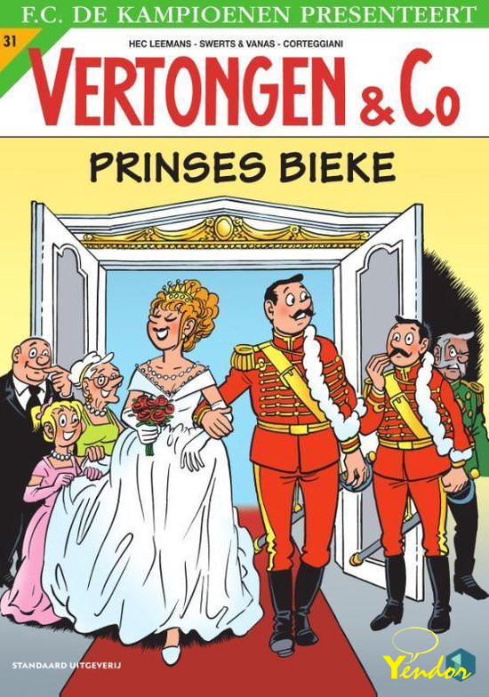 Prinses Bieke