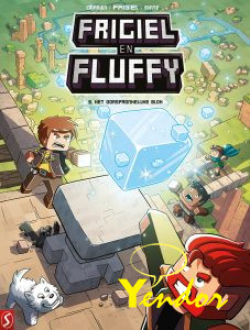 Frigiel en Fluffy 3