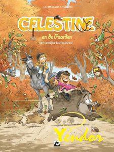 Celestine en de paarden 8