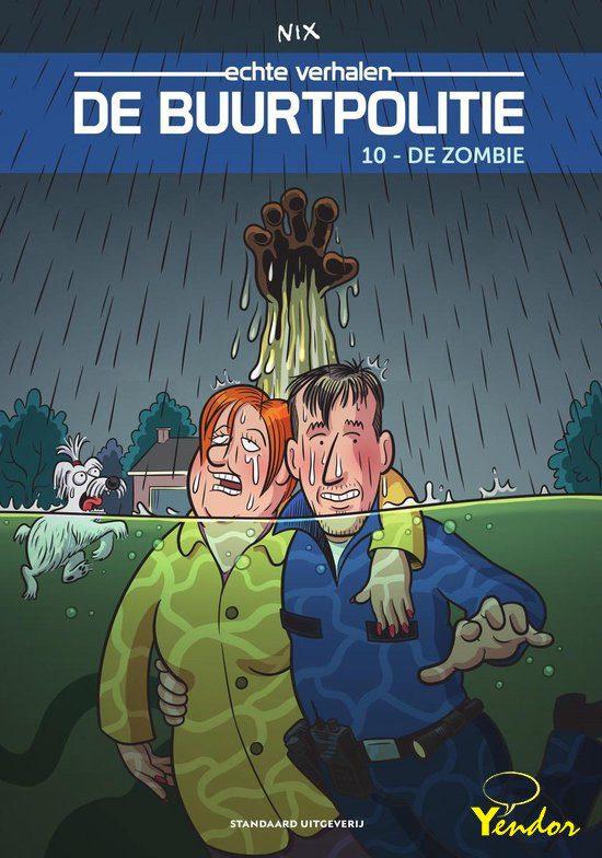 De zombie