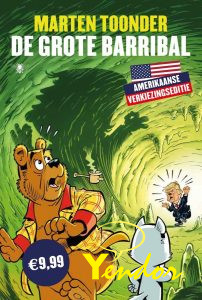 De grote Barribal