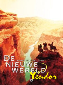 Nieuwe wereld, De