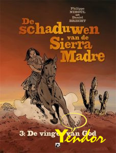Schaduwen van de Sierra Madre, De 3
