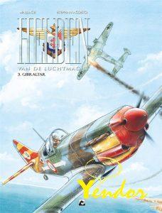 Helden van de luchtmacht 3