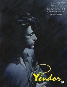 Jazz Maynard 1