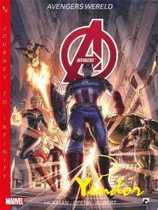 Marvel Avengers 1