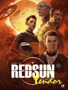 Red Sun 1