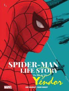 Spider-Man  (NL) 1
