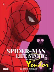 Spider-Man  (NL) 2