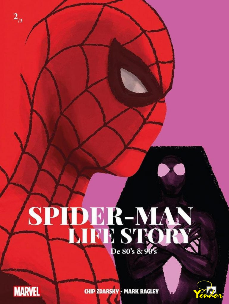 Spider-Man life Story 2