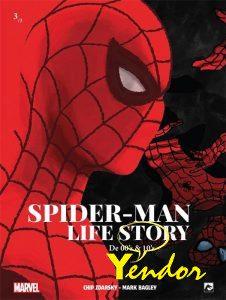 Spider-Man  (NL) 3