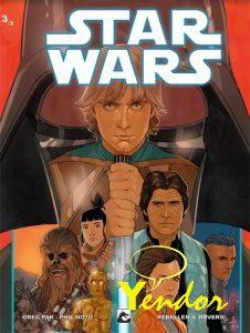 Star Wars - Regulier 29