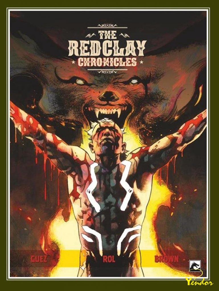 The Red Clay Chronicles integraal