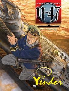 U-47 - softcovers 10