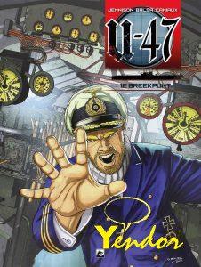 U-47 - hardcovers 12