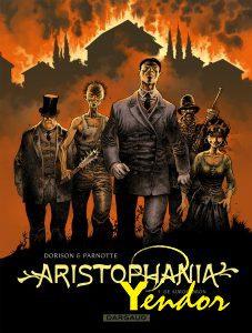 Aristophania 3