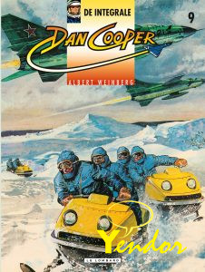Dan Cooper 9