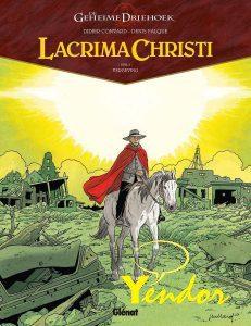 De geheime driehoek, Lacrima Christi 6