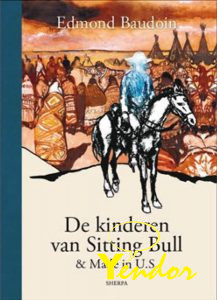 Kinderen van Sitting Bull & Made in U.S.