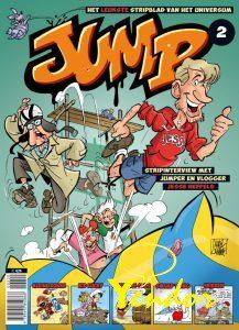 Jump tijdschrift 2