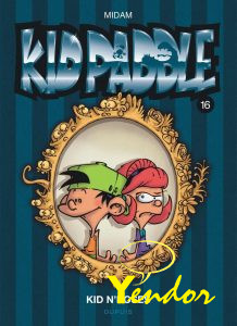 Kid Paddle 16