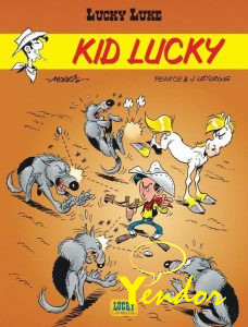 Lucky Luke  (New Look) 65
