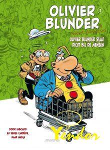 Olivier Blunder 3