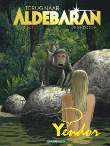 Terug naar Aldebaran 3
