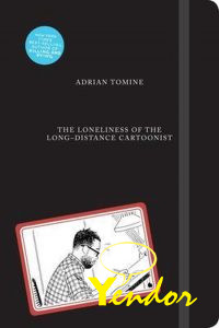 Loneliness of the Long Distance Cartoonist, The