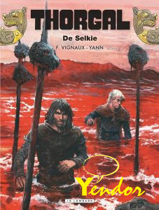 2. Thorgal - hardcovers 38