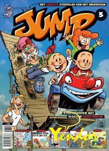 Jump tijdschrift 3