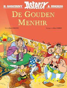 4. Asterix - verhalen 4