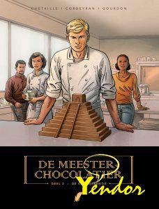 Meester-Chocolatier, de 2