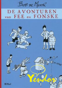 Avonturen van Fee en Fonske, De