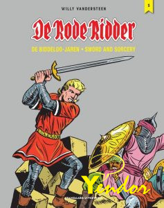 De Rode Ridder - integraal