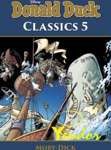 Donald Duck Classics pocket 5