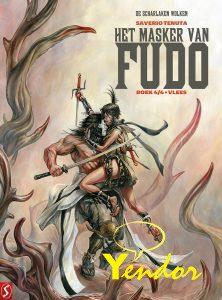 Masker van Fudo, Het 4