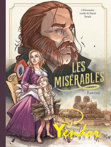 Les Miserables 1
