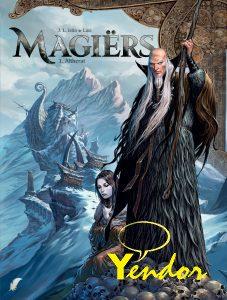 Magiërs, De 3