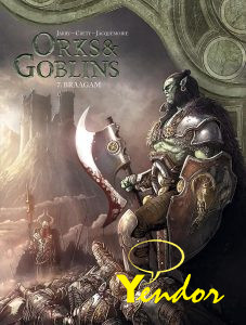 Orks & Goblins - softcovers 7