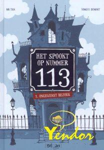 Spookt op nummer 113, Het 1