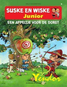 07. Suske en Wiske - junior 4