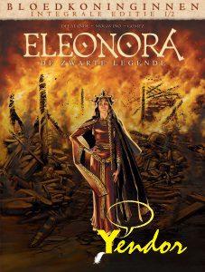 Bloedkoninginnen Eleonora