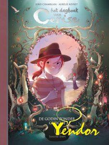 Dagboek van Cerise, Het 4