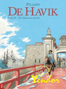 Havik, de - hardcovers 10