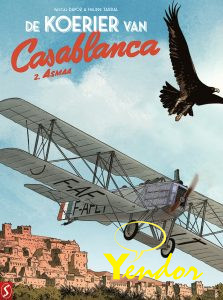 Koerier van Casablanca, De 2