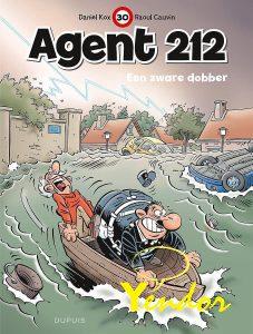 Agent 212 30