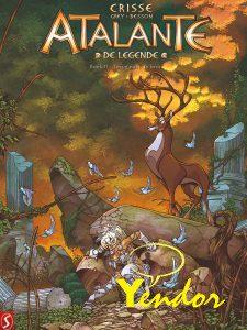 Atalante - de Legende 11