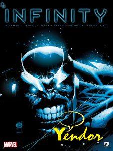 Avengers infinity 2